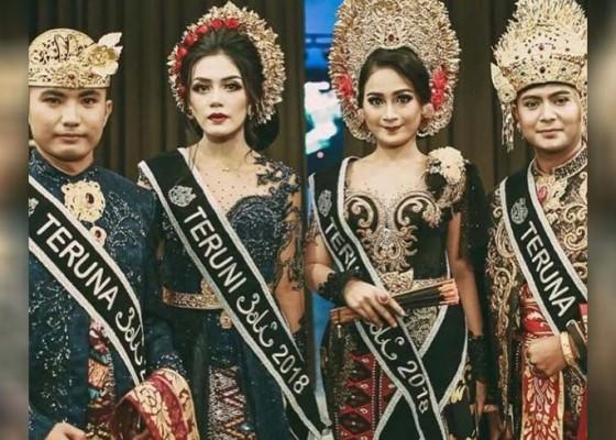 Nusabali.com - pendaftaran-teruna-teruni-bali-2021-dibuka-pemenang-dijadikan-duta-wisata-bali-tingkat-nasional