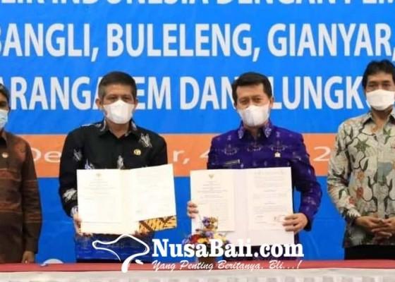 Nusabali.com - bupati-suwirta-komitmen-tingkatkan-pelayanan-publik