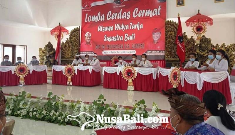 www.nusabali.com-antusias-tinggi-peserta-belajar-maraton-untuk-tampil-maksimal