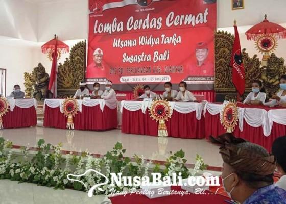 Nusabali.com - antusias-tinggi-peserta-belajar-maraton-untuk-tampil-maksimal