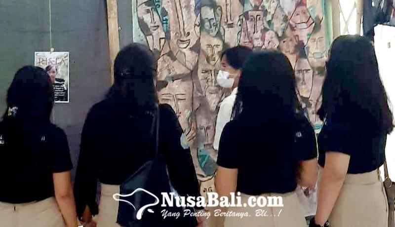 www.nusabali.com-556-karya-dilukis-anak-anak