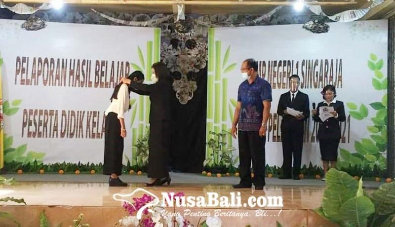 www.nusabali.com-smpn-1-singaraja-lepas-lulusan-kelas-percepatan-angkatan-pertama