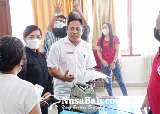 Nusabali.com - dewan-minta-pemerintah-pertimbangkan-penurunan-pungutan-harian