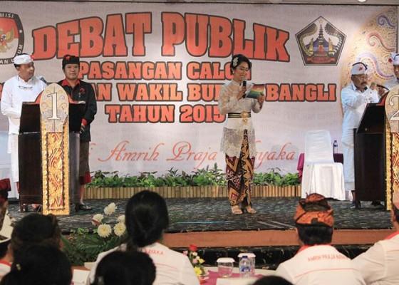 Nusabali.com - galian-c-gunung-batur-masuk-materi-debat