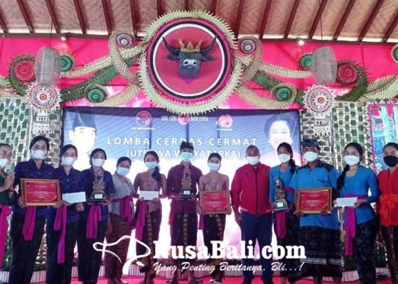 Nusabali.com - upaya-melestarikan-dan-menjaga-kearifan-lokal
