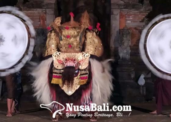 Nusabali.com - sekaa-rare-angon-bersiap-total