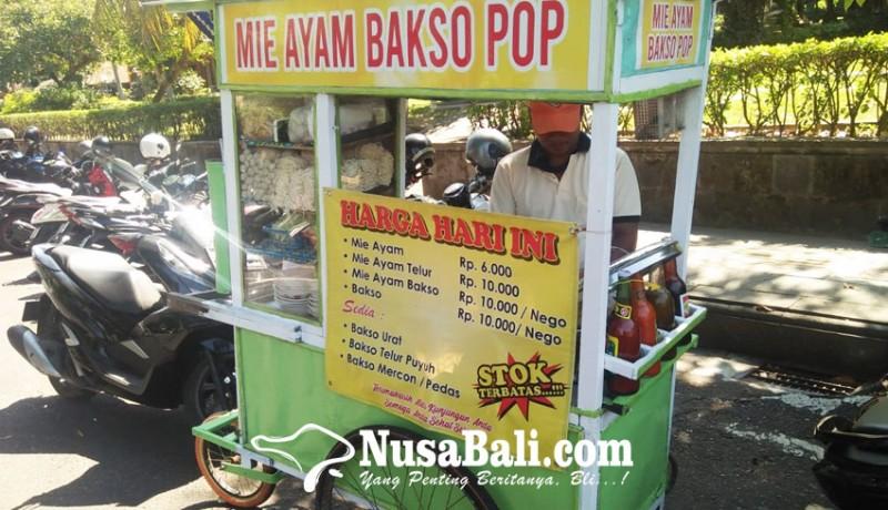 www.nusabali.com-unik-harga-mie-ayam-pedagang-ini-bisa-dinego