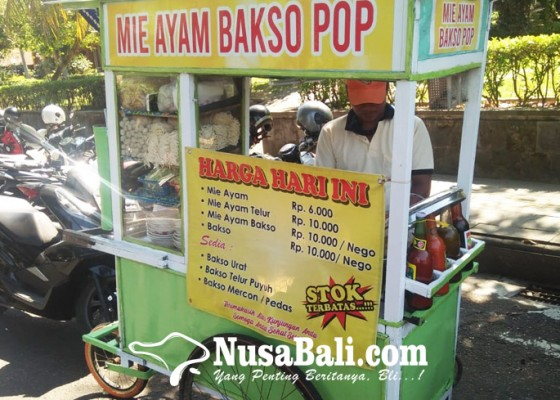 Nusabali.com - unik-harga-mie-ayam-pedagang-ini-bisa-dinego