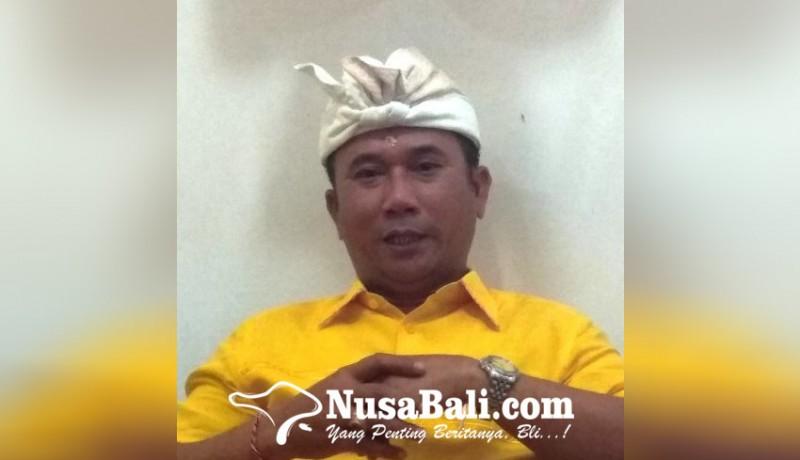 www.nusabali.com-muntra-diberangus-kader-senior-golkar-badung-prihatin