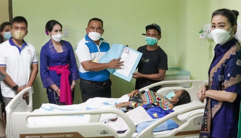 www.nusabali.com-permudah-adminduk-bupati-tamba-launching-layanan-dokter-sayang