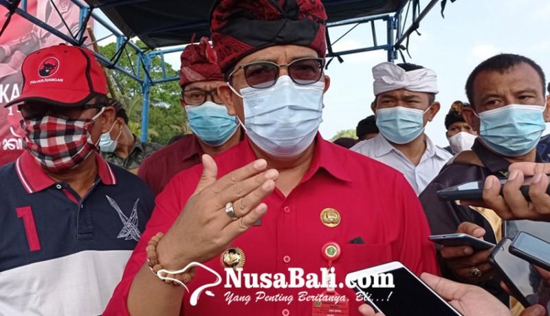 www.nusabali.com-bupati-sanjaya-rancang-perumahan-asn-dan-guru