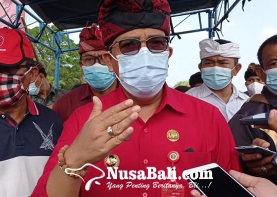Nusabali.com - bupati-sanjaya-rancang-perumahan-asn-dan-guru