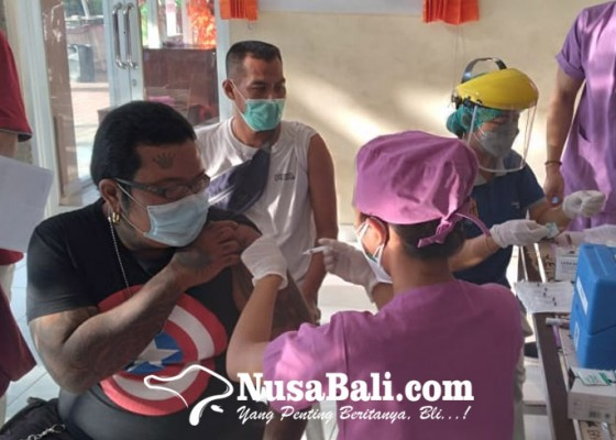 Nusabali.com - 24-ods-rumah-berdaya-denpasar-terima-vaksin-sinovac-dosis-kedua