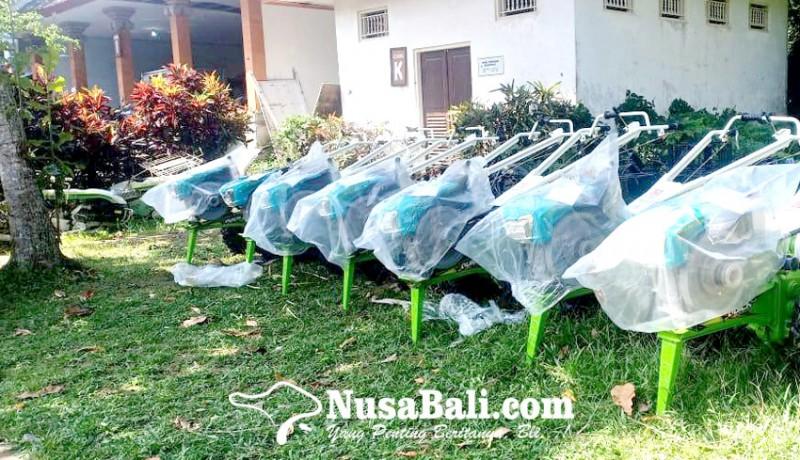 www.nusabali.com-dinas-pkp-segera-bagikan-traktor-ke-petani