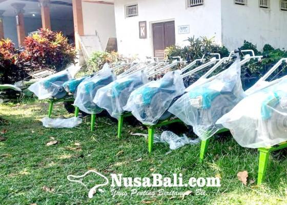 Nusabali.com - dinas-pkp-segera-bagikan-traktor-ke-petani
