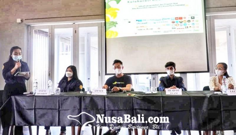 www.nusabali.com-mahasiswa-ilmu-komunikasi-unud-gandeng-wijaya-farm-indonesia-untuk-sejahterakan-petani-bali