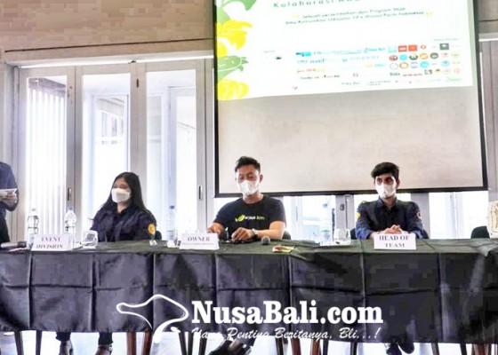 Nusabali.com - mahasiswa-ilmu-komunikasi-unud-gandeng-wijaya-farm-indonesia-untuk-sejahterakan-petani-bali