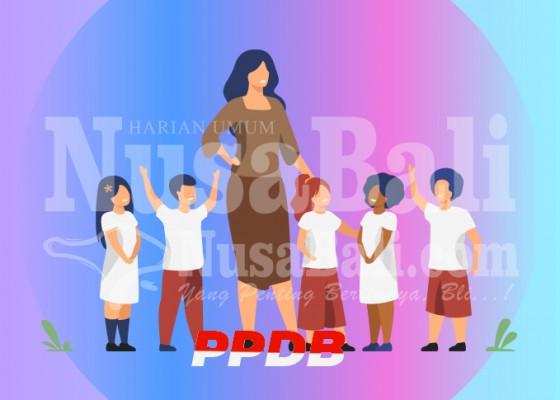 Nusabali.com - ppdb-gianyar-siapkan-160-rombel-smpn