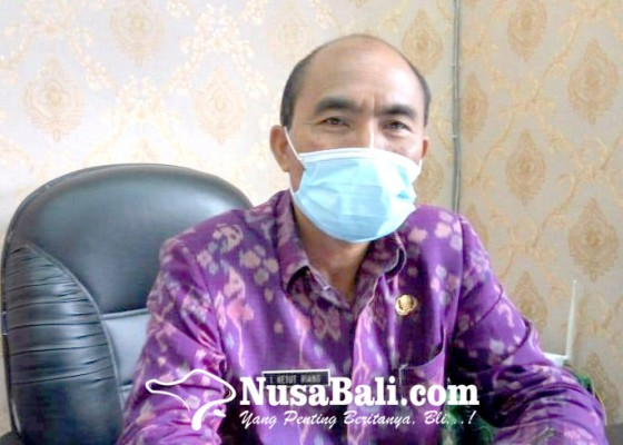 Nusabali.com - pemkab-rancang-perbup-pemberian-tpp