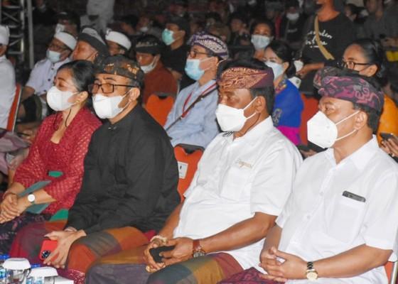 Nusabali.com - lomba-bapang-barong-pkb-xliii-duta-denpasar-tampil-maksimal