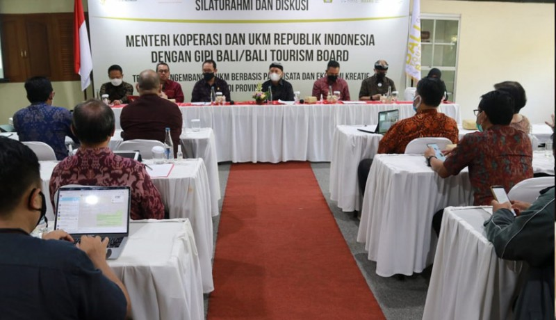 www.nusabali.com-menkop-ukm-dukung-kebijakan-spasial-untuk-pemulihan-ekonomi-bali