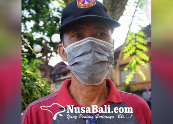 Nusabali.com - partai-ummat-daftar-diri-ke-kesbangpol-karangasem
