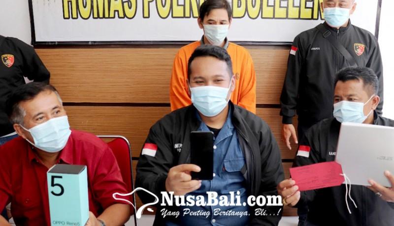 www.nusabali.com-embat-handphone-dan-laptop-milik-atasan-karyawan-hotel-dijuk