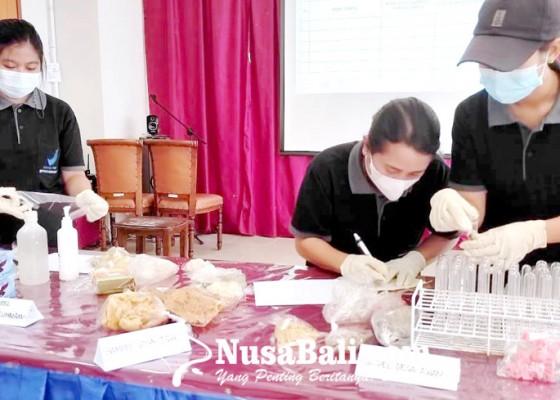 Nusabali.com - bbpom-latih-kader-desa-wujudkan-desa-aman-pangan