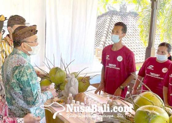Nusabali.com - vco-bumdes-antiga-tembus-pasar-nasional