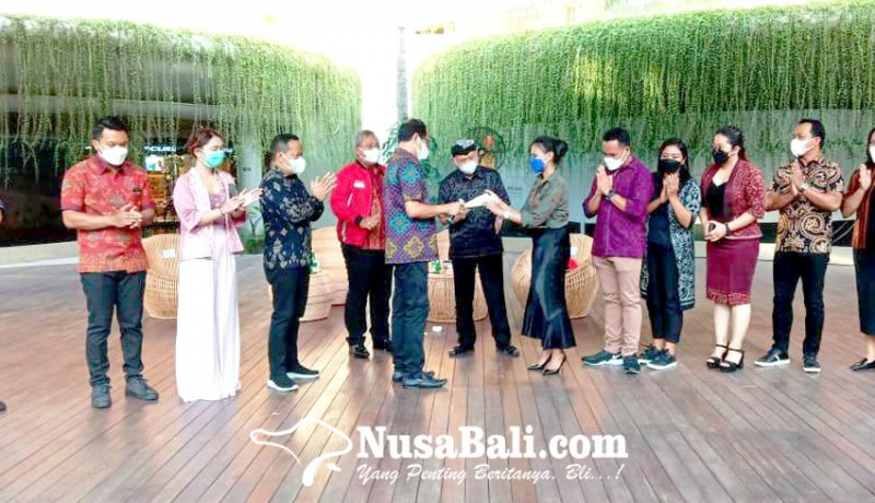 www.nusabali.com-industri-kreatif-rapat-barisan
