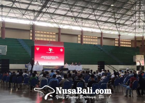 Nusabali.com - data-warga-terdampak-proyek-jalan-tol-belum-sinkron
