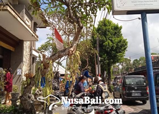 Nusabali.com - nasabah-ramai-ramai-tarik-tabungan