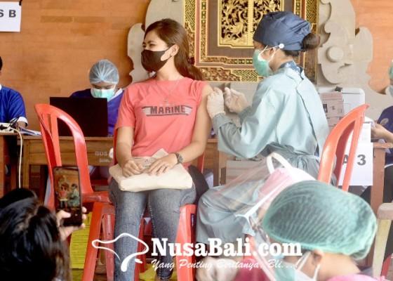 Nusabali.com - vaksinasi-covid-19-di-kota-denpasar-capai-65-persen