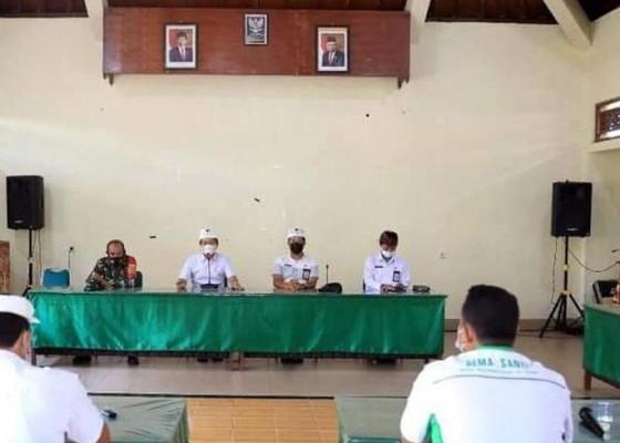 Nusabali.com - cakupan-vaksinasi-di-klungkung-baru-48-persen