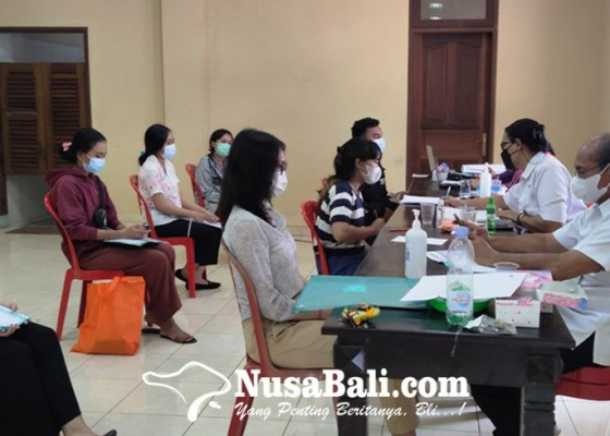 Nusabali.com - disediakan-800-beasiswa-pendaftar-sementara-434-orang