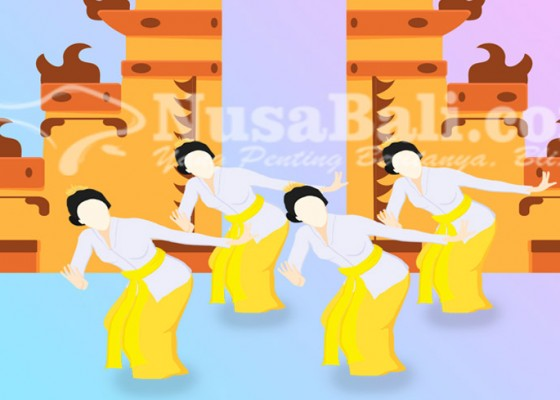 Nusabali.com - 5-festival-yang-diajukan-tabanan-tak-lolos
