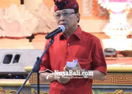 Nusabali.com - para-bupati-sepakati-kelola-sampah-berbasis-sumber