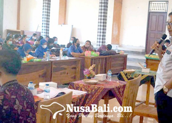 Nusabali.com - jelang-akreditasi-asesor-dan-pengelola-pendidikan-dapat-pembekalan