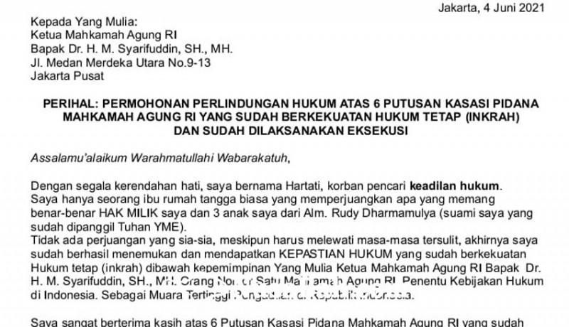 www.nusabali.com-terpidana-bali-rich-ajukan-pk-korban-minta-perlindungan-hukum