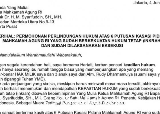 Nusabali.com - terpidana-bali-rich-ajukan-pk-korban-minta-perlindungan-hukum
