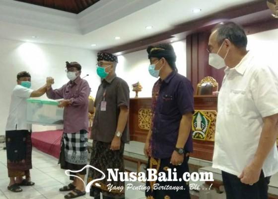 Nusabali.com - dinas-pu-bali-surati-pemilik-lahan-di-22-desa
