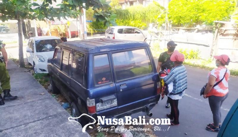 www.nusabali.com-petugas-bubarkan-pedagang-bermobil-di-legian