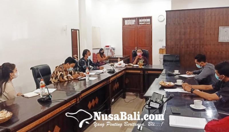 www.nusabali.com-lsm-kompak-desak-biaya-visum-korban-pelecehan-seksual-ditiadakan