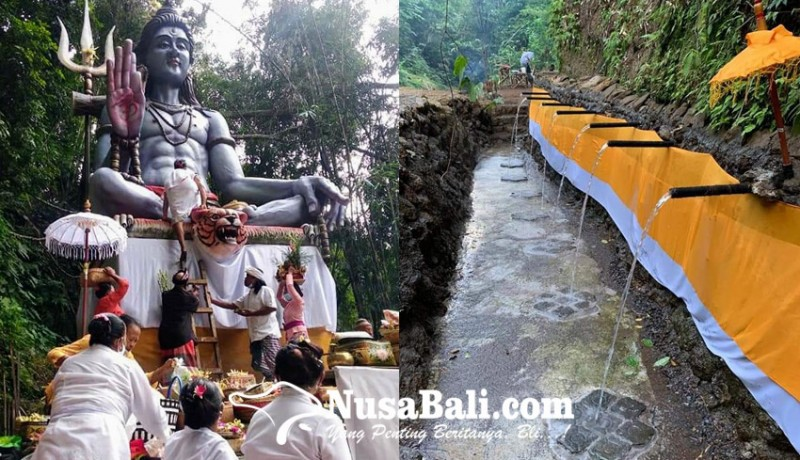 www.nusabali.com-dilengkapi-patung-siwa-dan-45-pancoran-diproyeksi-jadi-ikon-wisata-spiritual