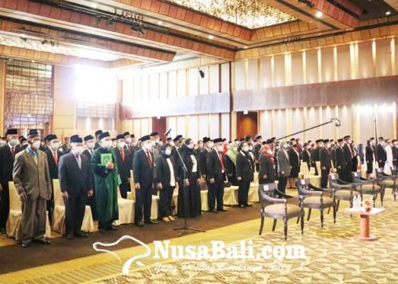 Nusabali.com - 293-majelis-pengawas-notaris-resmi-dilantik