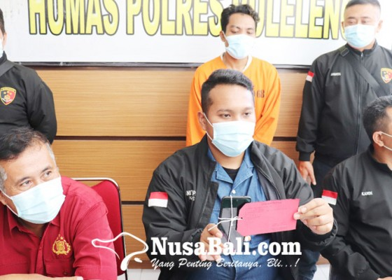 Nusabali.com - pencuri-spesialis-jok-motor-dibekuk