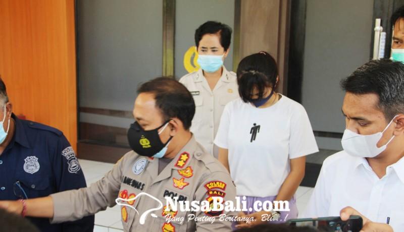 www.nusabali.com-polisi-dalami-keterangan-tersangka-pembuang-mayat-bayi-tanpa-tangan
