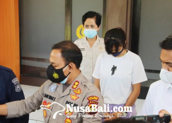 Nusabali.com - polisi-dalami-keterangan-tersangka-pembuang-mayat-bayi-tanpa-tangan