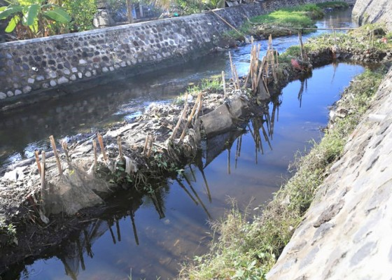 Nusabali.com - bws-bali-penida-diharap-normalisasi-sungai-candigara