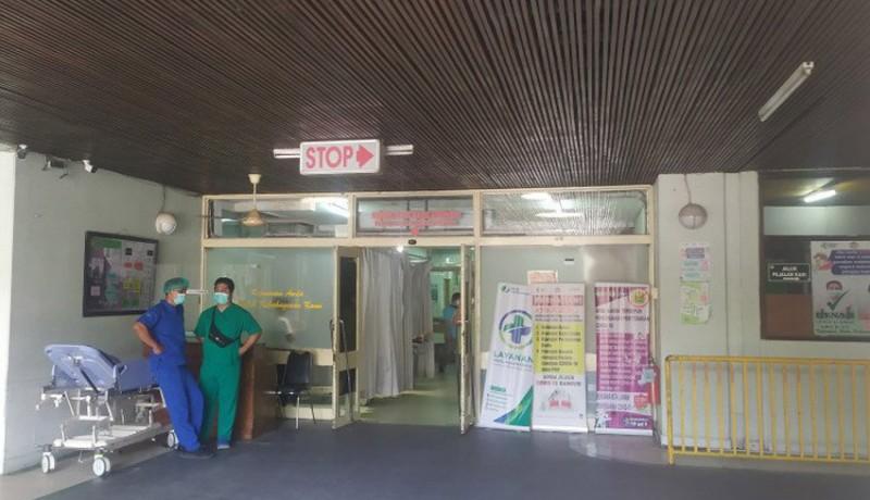 www.nusabali.com-rsup-sanglah-rawat-intensif-narapidana-perempuan-minum-disinfektan-campur-serbuk-jeruk